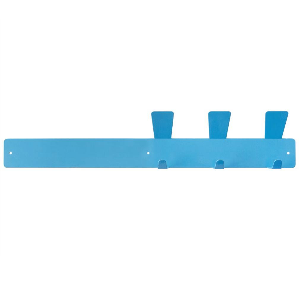 Every Which Way Magnet Hook Strip (Blue)