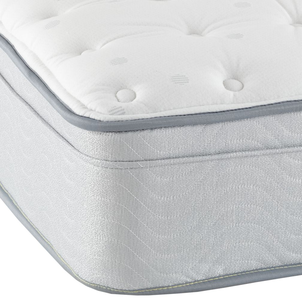 Simmons Beautyrest Beginnings Euro Top Mattress
