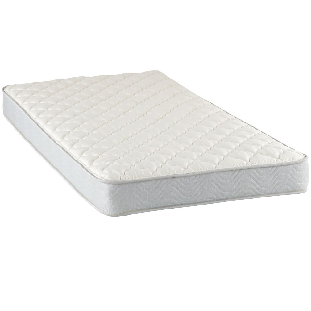 Twin Simmons Slumber Time Firm RiteHeight Mattress