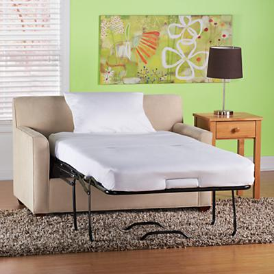 McCreary Twin Sleeper sofa bed out_ALT