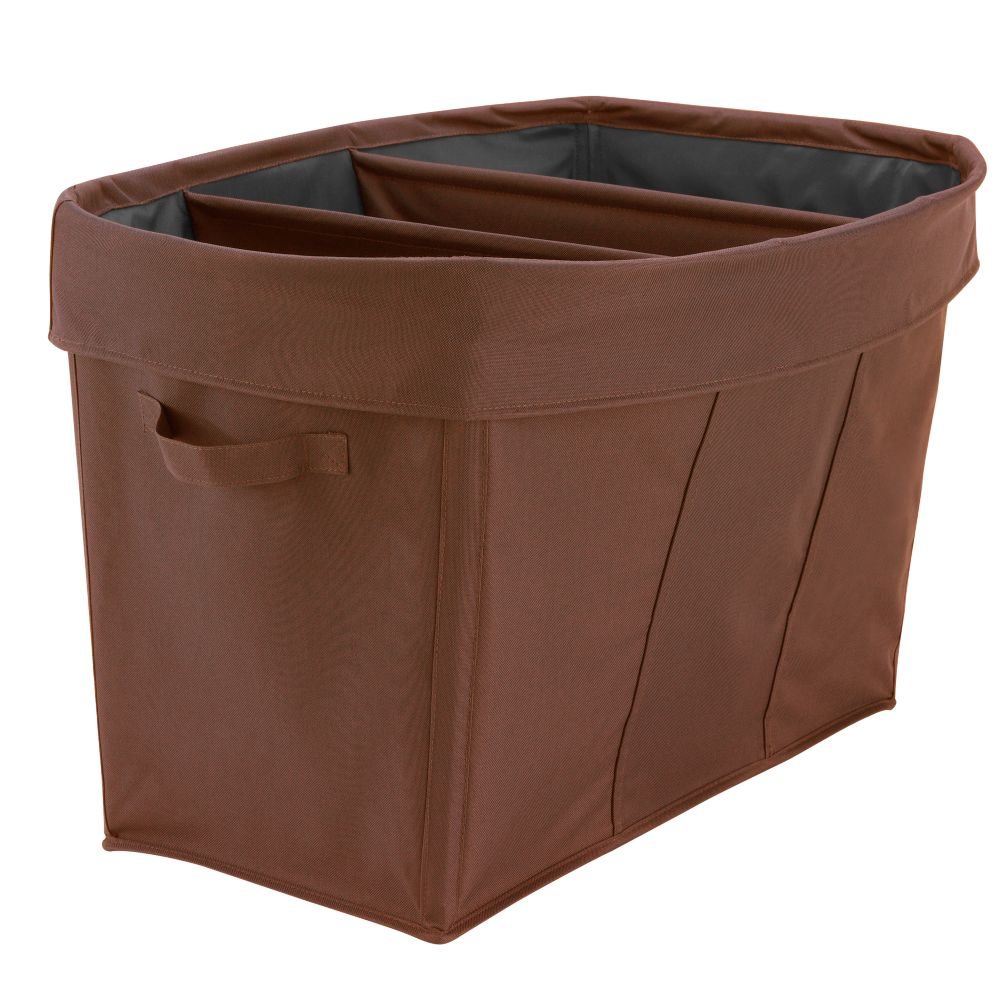 I Think I Canvas Mega Sorter (Brown)