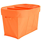 Orange Canvas Mega Sorter