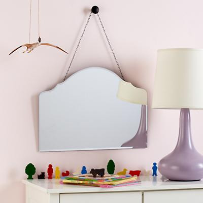 You Look Mahvelous Headboard Mirror