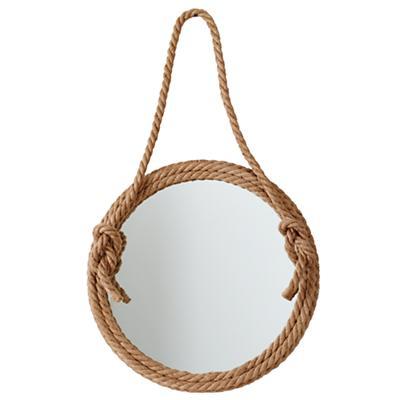 Top Rope Mirror