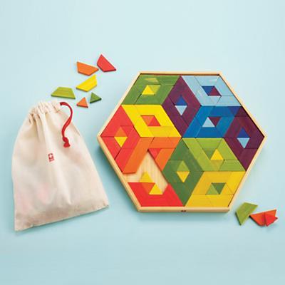 Mosaic Puzzle