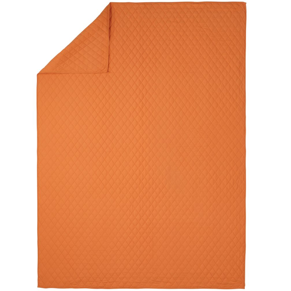 Twin Moving Blanket (Orange)