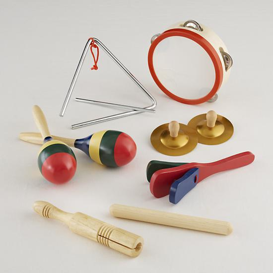 Musical Instruments Toys : Musical instruments for kids the land of nod
