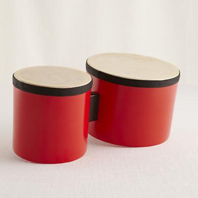Oingo Bongo Bongo Drums
