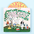CD Little Nut Tree Dan Zanes