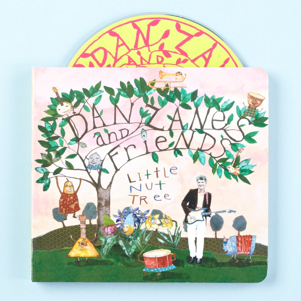 Little Nut Tree&lt;br />Artist: Dan Zanes and Friends