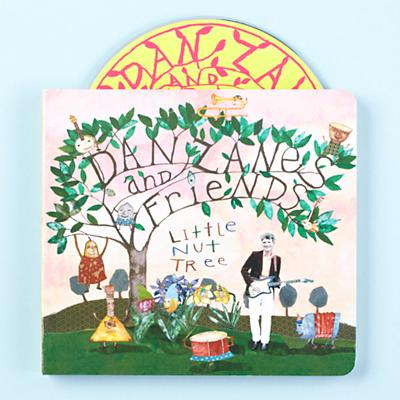 Little Nut Tree (Dan Zanes and Friends)