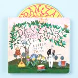 CD ZANES LITTLE NUT TREE