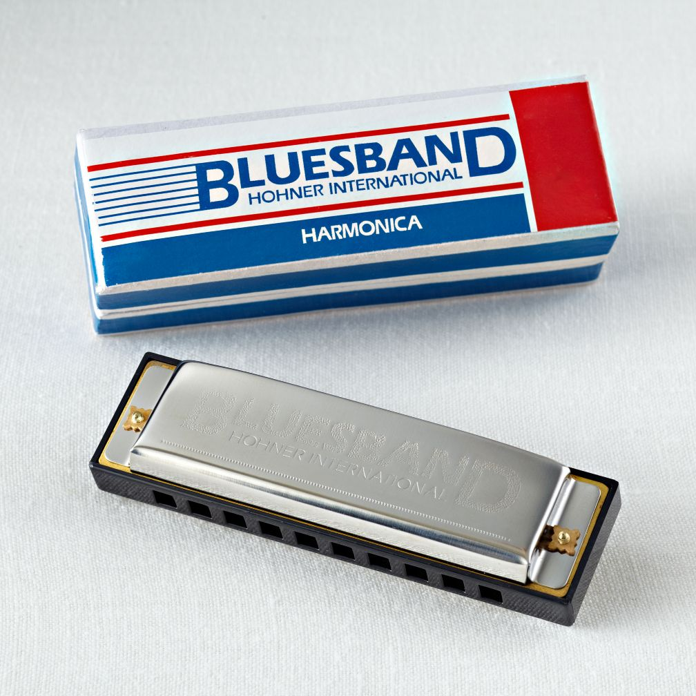 Harmonica