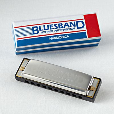 Music_Harmonica_Hohner