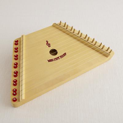 Music_Melody_Harp