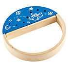 Blue Tambourine