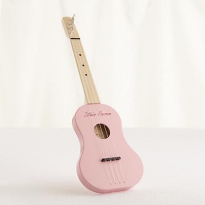 Soprano Ukuele (Pink)