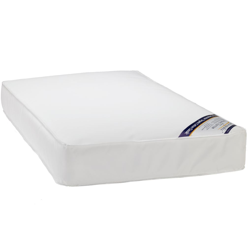 Naturepedic Classic 150 Organic Crib Mattress