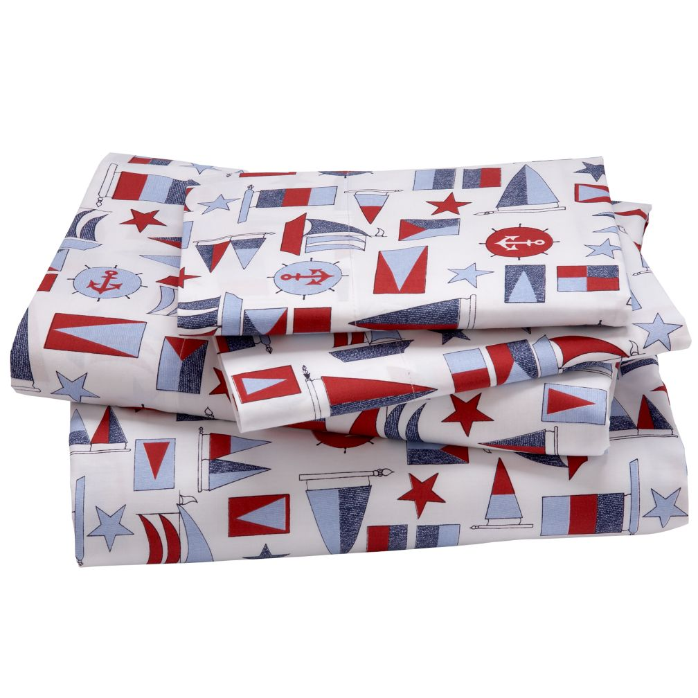 Nodical Nautical Sheet Set (Full)