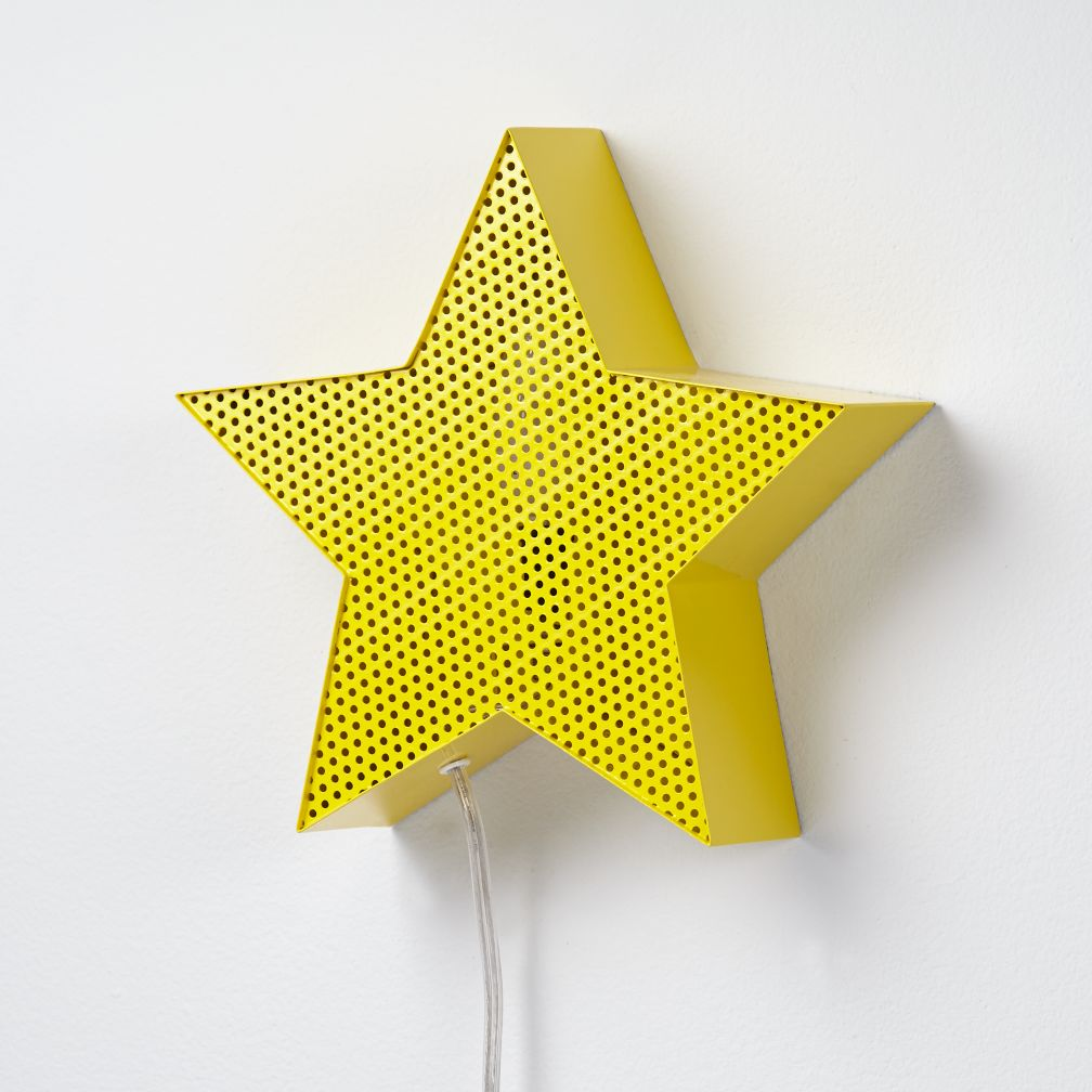 Pop Icon Nightlight (Star)
