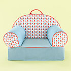Clothesline Nod Chair includes Cover and Insert