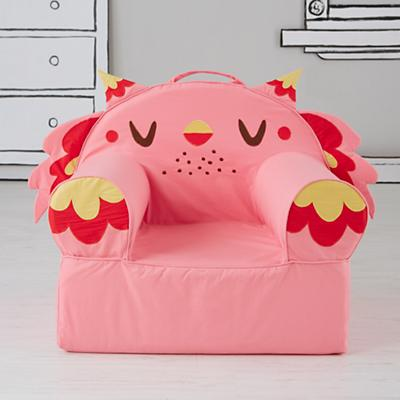 Executive Pet Nod Chair (Owl)