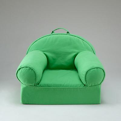 Green Nod Chair Cover