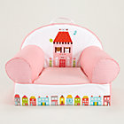Pink House Nod Chair Includes Cover and Insert
