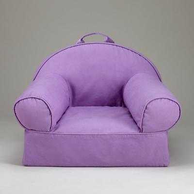 Nod Chair Cover (Lavender)