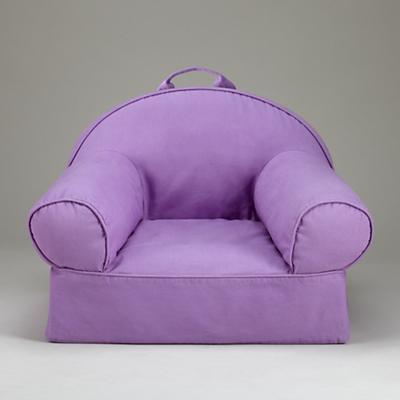 Nod Chair (Lavender)
