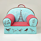 Paris Nod Chair(Includes Cover and Insert)