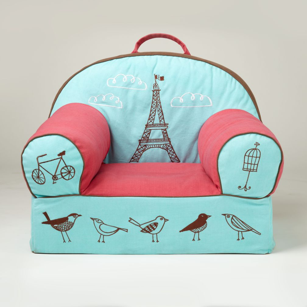 Paris Nod Chair