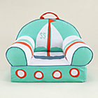 Sailboat Nod Chair includes Cover and Insert
