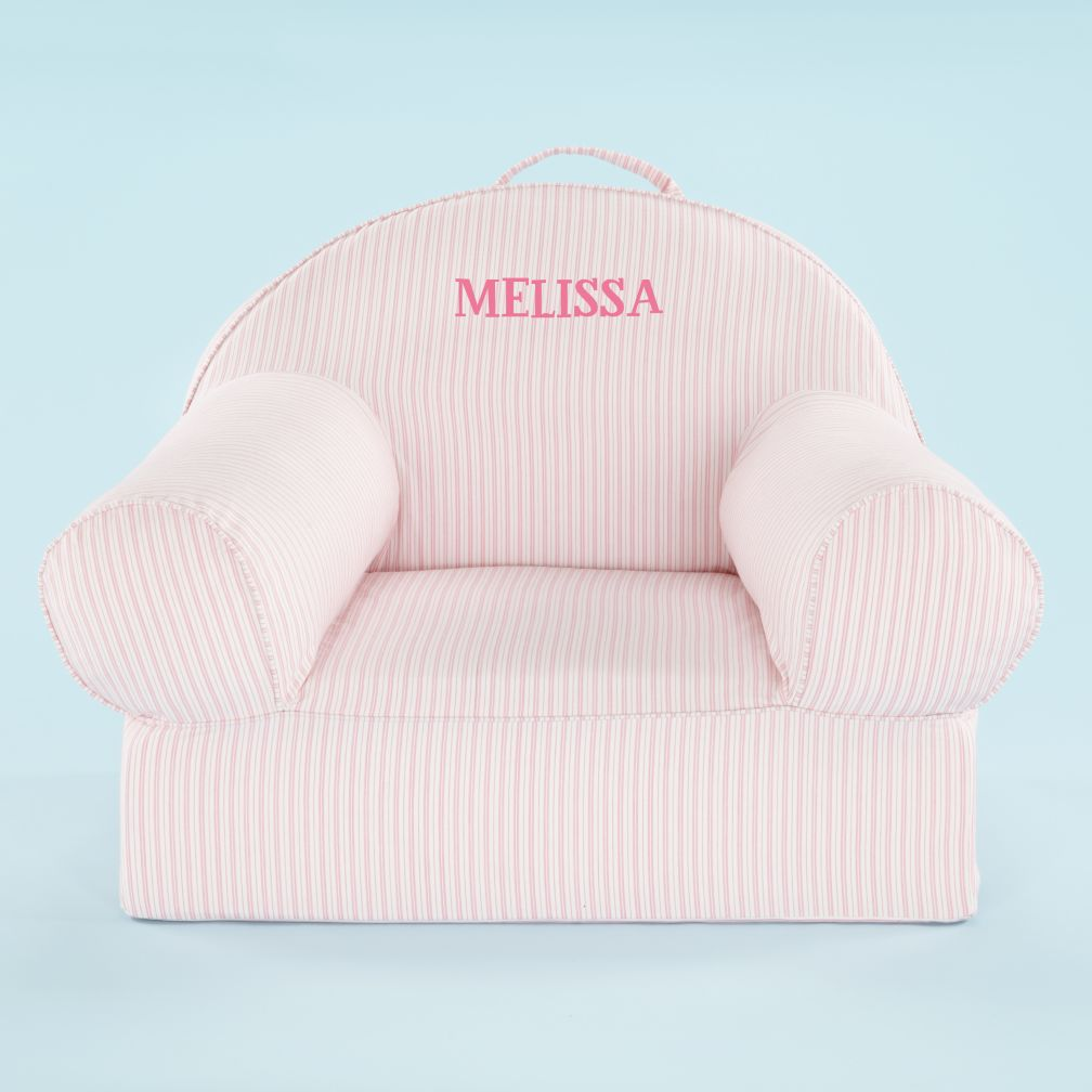 Ticking Nod Chair (Pink)