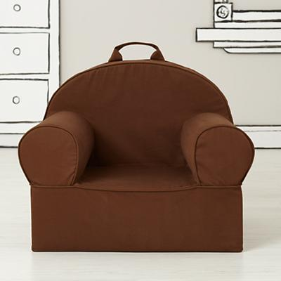 Executive Nod Chair (Brown)
