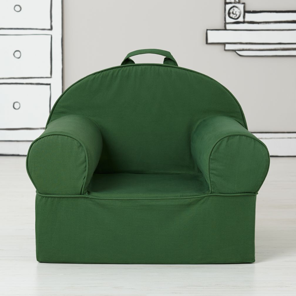 Executive Nod Chair (Green)