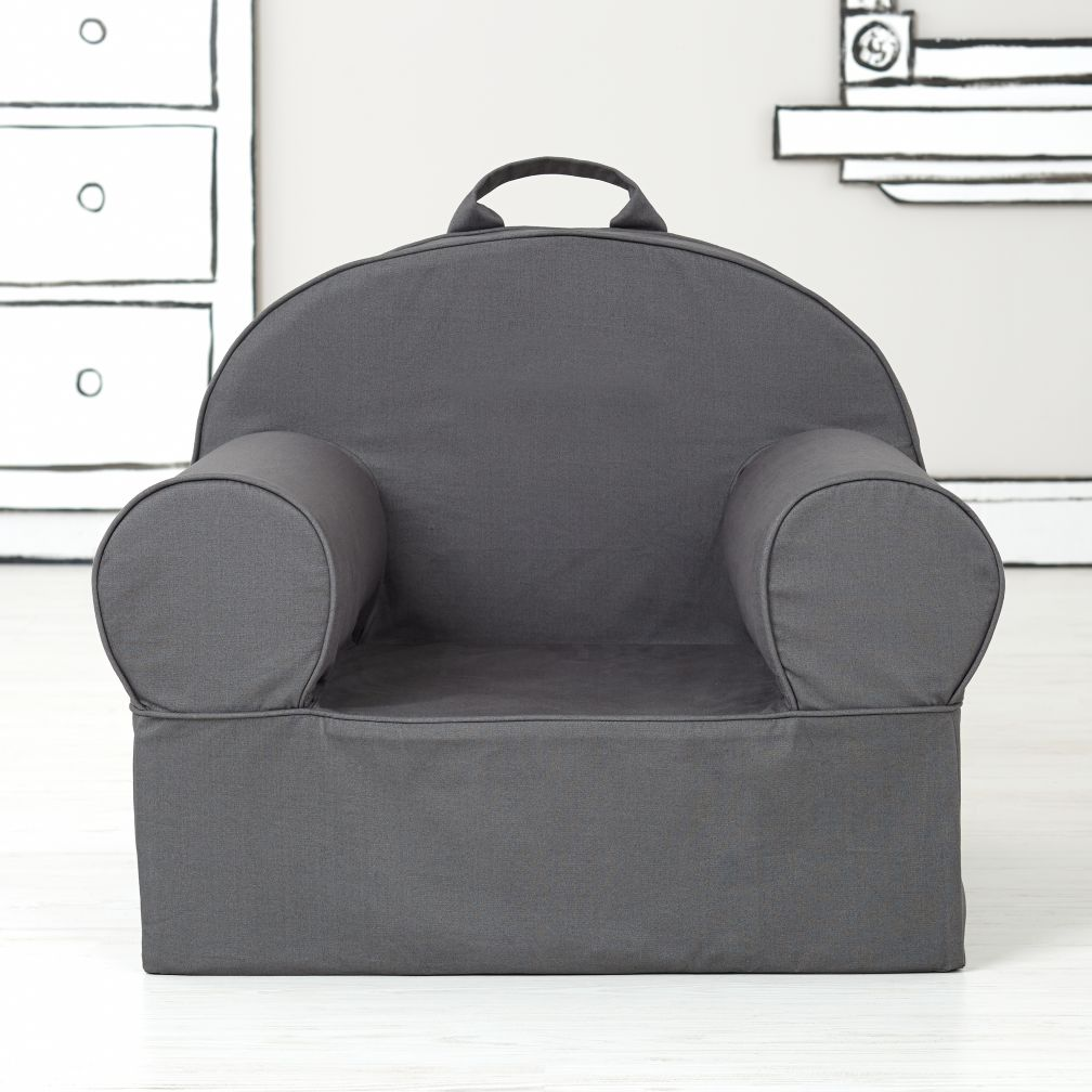 Executive Grey Nod Chair (Grey)