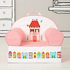 Little House Nod Chair Includes Cover and Insert