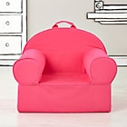Pink Nod Chair(Includes Cover and Insert)