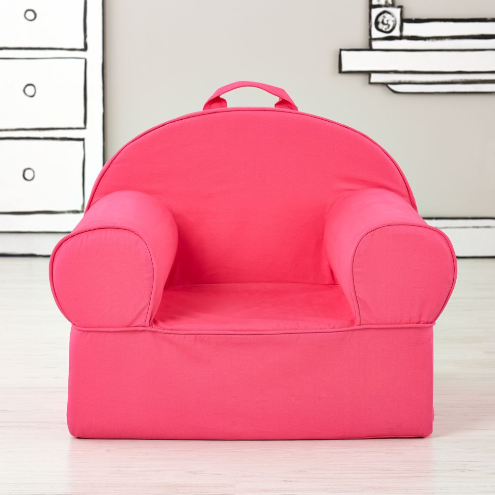 Executive Nod Chair (Pink)