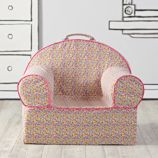 Executive Nod Chair Cover (Floral)