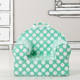 Entry Level Nod Chair Cover (Lt. Green Dot)