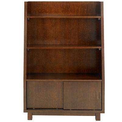 Oak Park Elementary Bookcase