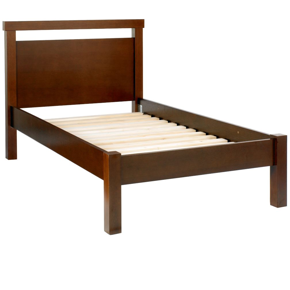 Oak Park Bed (Twin)