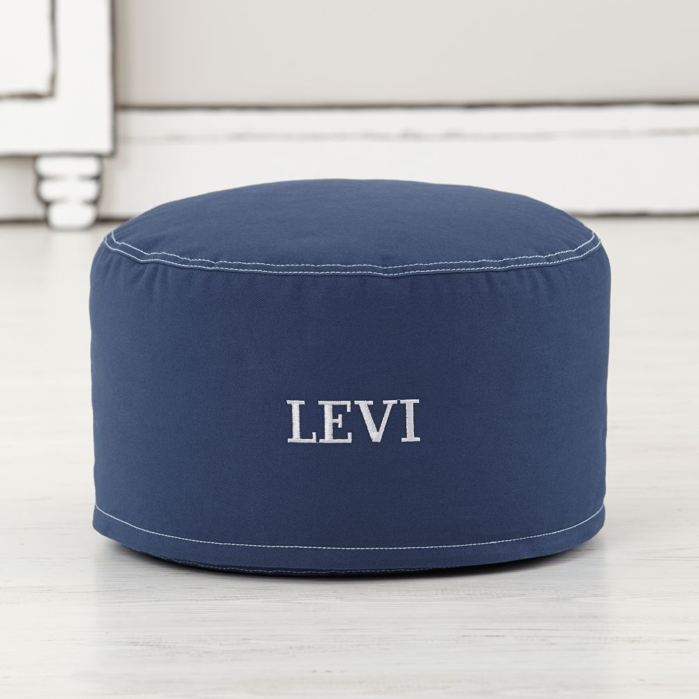 Personalized One-Seater Cover (Dk. Blue)