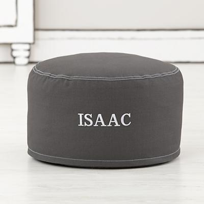 Personalized One-Seater Cover (New Grey)