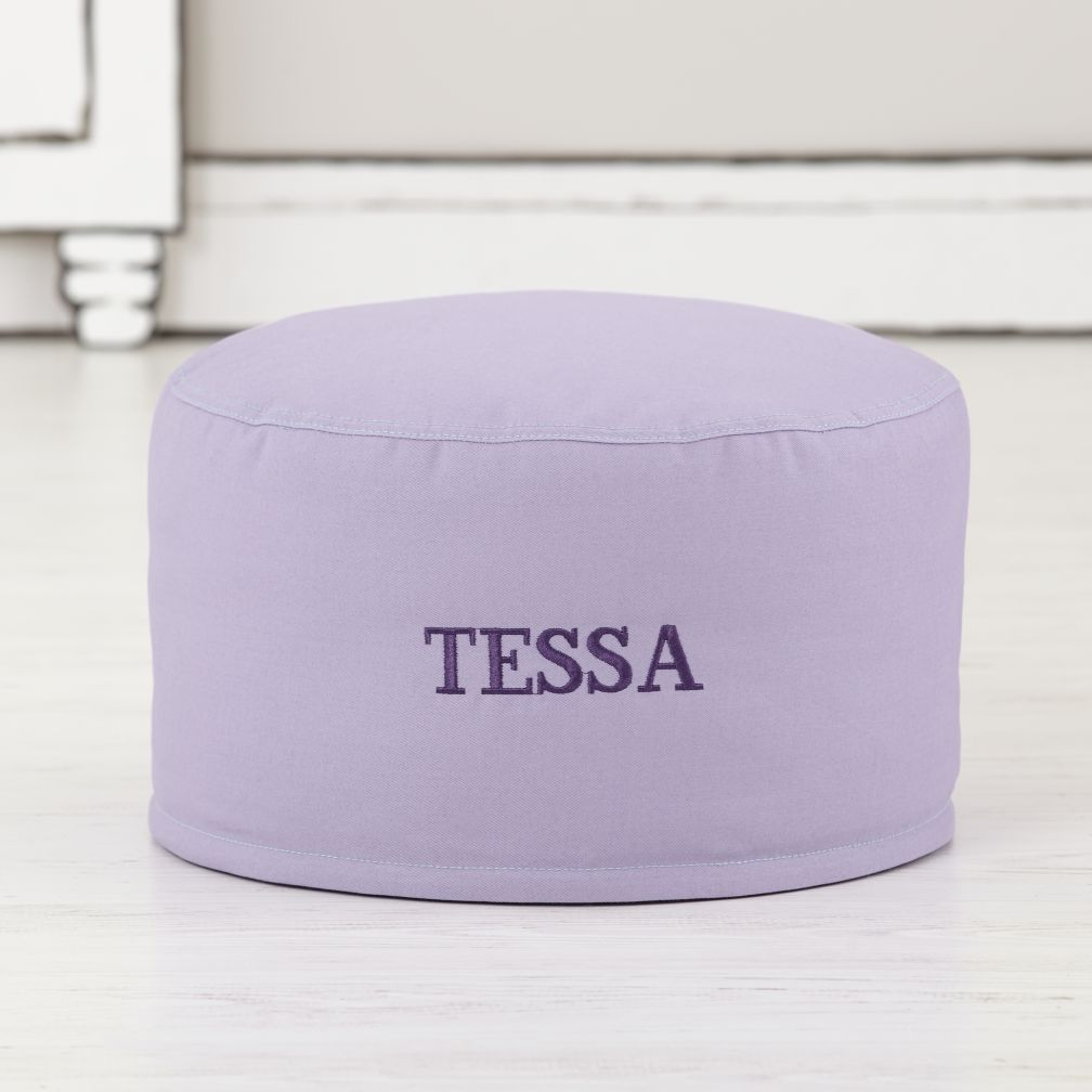 Personalized One-Seater Cover (Lavender)