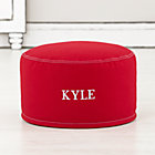 Red Personalized One Seater (includes cover and insert)