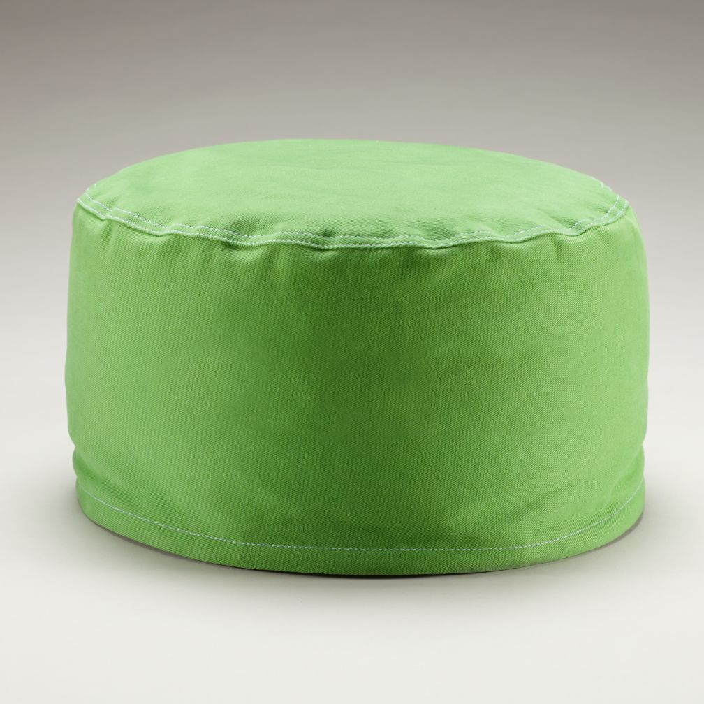 Green One-Seater Cover