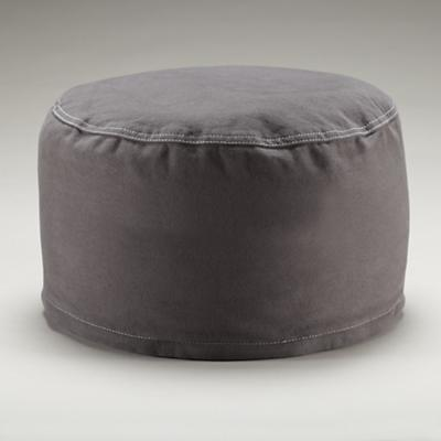 Grey One-Seater Cover